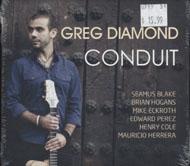 Greg Diamond CD