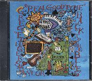 "Greg ""Fingers"" Taylor CD"
