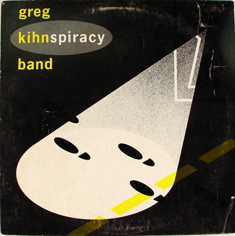 "Greg Kihn Band Vinyl 12"" (Used)"