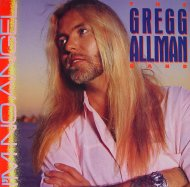 "Gregg Allman Band Vinyl 12"" (Used)"
