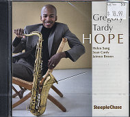 Gregory Tardy CD