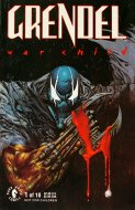Grendel: War Child Comic Book