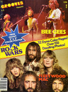 Grooves Presents: Rock Wars Vol. 1 No. 2 Magazine