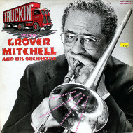 "Grover Mitchell And His Orchestra Vinyl 12"" (Used)"