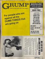 Grump Magazine December 1965 Magazine