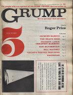 Grump Magazine February 1966 Magazine