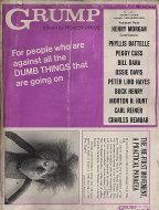 Grump Magazine July 1965 Magazine