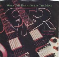 """GTR Vinyl 7"""" (Used)"""