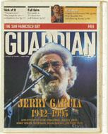 Guardian Aug 22, 1995 Magazine