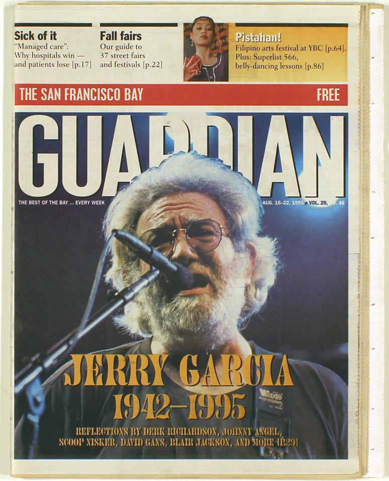 Guardian Vol. 29 No. 46