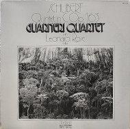 """Guarneri Quartet Vinyl 12"""" (Used)"""