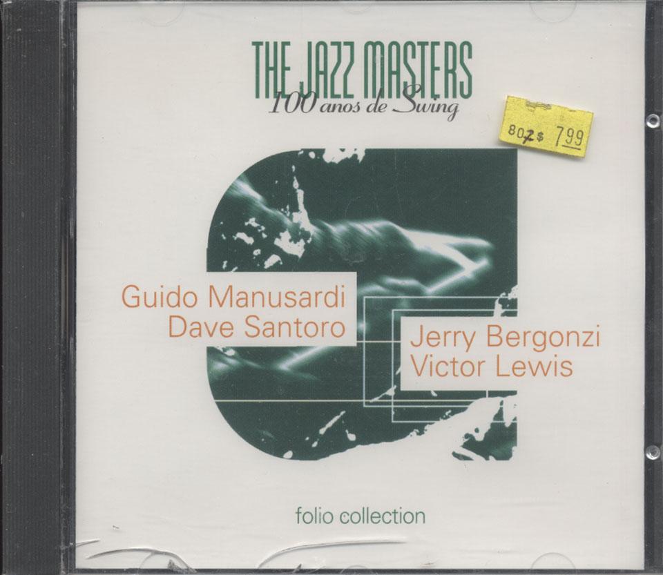 Guido Manusardi CD