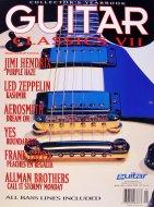 Guitar Classics No. 7 Magazine