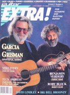 Guitar Extra Vol. 2 No. 3 Magazine