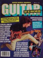 Guitar Heroes No. 1 Magazine