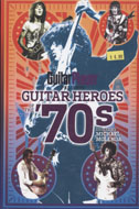 Guitar Heros of the 70's Book