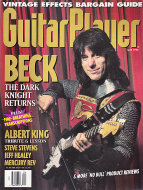 Guitar Player  Apr 1,1993 Magazine