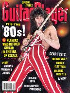 Guitar Player  Apr 1,2001 Magazine