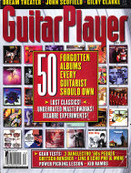 Guitar Player  Apr 1,2002 Magazine