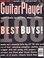 Guitar Player  Dec 1,1993 Magazine