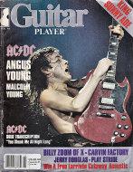 Guitar Player  Feb 1,1984 Magazine