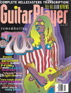 Guitar Player  Feb 1,1994 Magazine