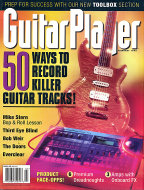 Guitar Player  Feb 1,1998 Magazine