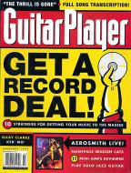 Guitar Player  Feb 1,1999 Magazine