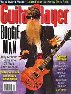 Guitar Player  Feb 1,2000 Magazine