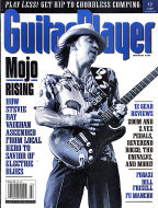 Guitar Player  Feb 1,2002 Magazine