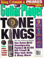 Guitar Player  Jul 1,1995 Magazine