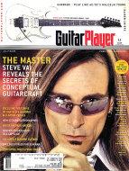 Guitar Player  Jul 1,2005 Magazine