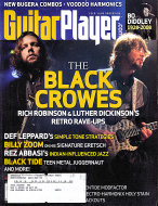 Guitar Player Magazine August 2008 Magazine