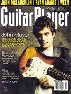 Guitar Player Magazine February 2004 Magazine