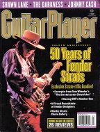 Guitar Player Magazine January 2004 Magazine