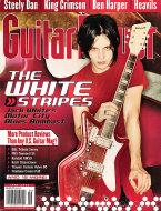 Guitar Player Magazine June 2003 Magazine