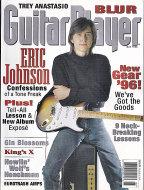 Guitar Player Magazine May 1996 Magazine