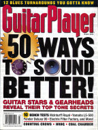 Guitar Player  Mar 1,2000 Magazine