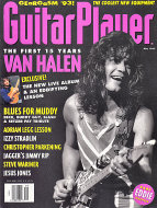 Guitar Player  May 1,1993 Magazine