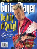 Guitar Player  Nov 1,1998 Magazine