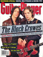Guitar Player  Oct 1,1998 Magazine