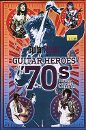 Guitar Player Presents: Guitar Heroes of the '70s Book