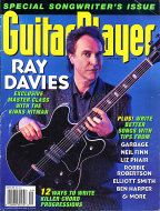 Guitar Player  Sep 1,1998 Magazine