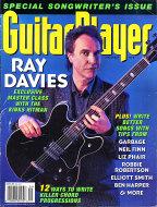 Guitar Player  Sep 1,1998 Magazine
