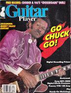 Guitar Player Vol. 22 No. 3 Magazine