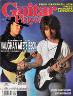 Guitar Player Vol. 24 No. 2 Magazine