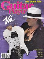 Guitar Player Vol. 24 No. 5 Magazine