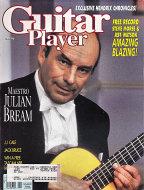 Guitar Player Vol. 24 No. 6 Magazine