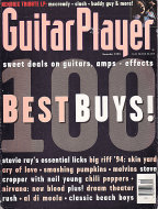 Guitar Player Vol. 27 No. 12 Magazine