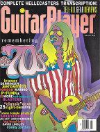 Guitar Player Vol. 28 No. 2 Magazine
